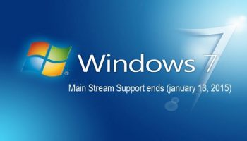 Microsoft ends free support for ageing yet popular Windows 7 operating system