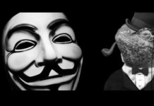 Anonymous vs Lizard Squad, Anonymous takes down Lizard Squad website, Twitter handle also suspended