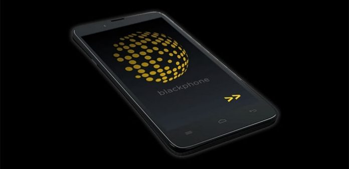 Serious Vulnerability in Blackphone Exposed Messages, Location