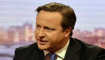 David Cameron's plan to ban end-to-end encryption