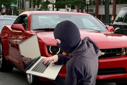 Car Hacking Kits available on eBay for less than $150
