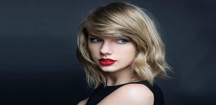 Taylor Swift to Hackers 'Have Fun With Photoshops'
