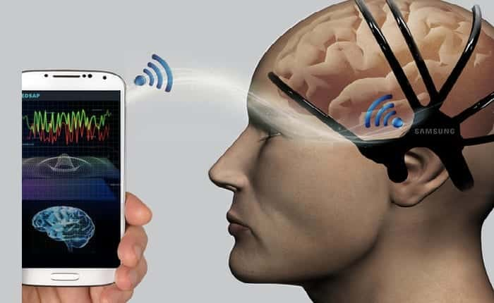 Samsung working on a wearable sensor to detect strokes early
