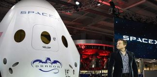 Google invests $ 1 billion in Elon Musk SpaceX to Create Satellite Network