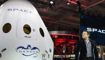 Google invests $ 1 billion in Elon Musk SpaceX to Create Satellite Network