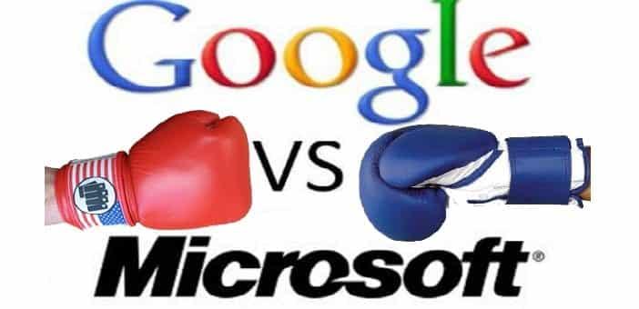 Google vs Microsoft; Google Research Team Make Two More Windows 7/8 Vulnerabilities Public