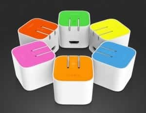 xiaomi mini box in different colours