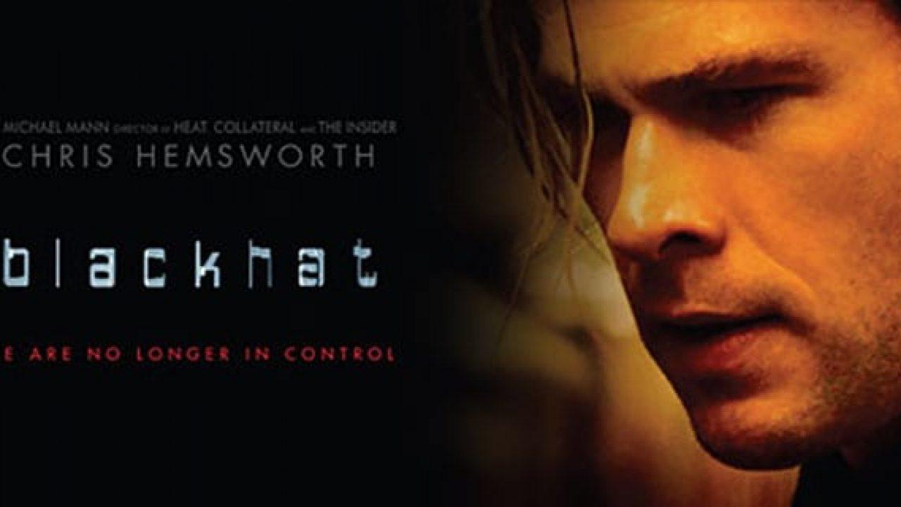 b06346a3f62 Blackhat movie review