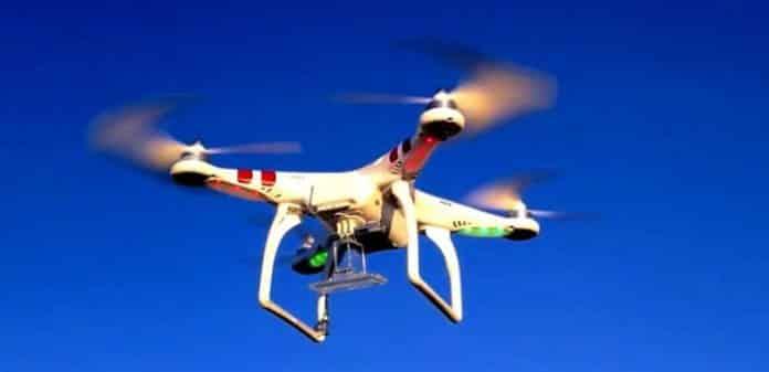 Maldrone: Malware which hijacks your personal drone