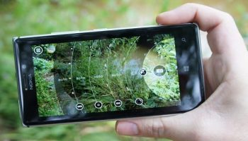Microsoft Presents New Features with Lumia Camera App