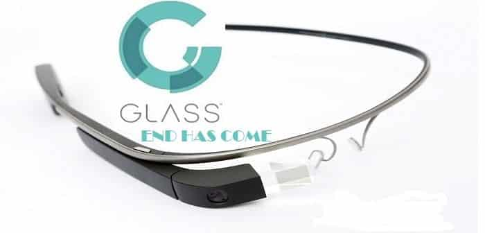 Google Glass is Dead, Google shuts doors on Google Glass Explorer Project