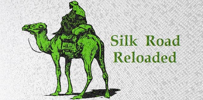 Silk Road dumps Tor, starts Silk Road Reloaded on I2P protocol