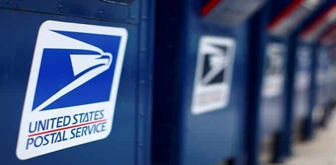 USPS Hack : Healthcare Information of 485,000 Employees Leaked
