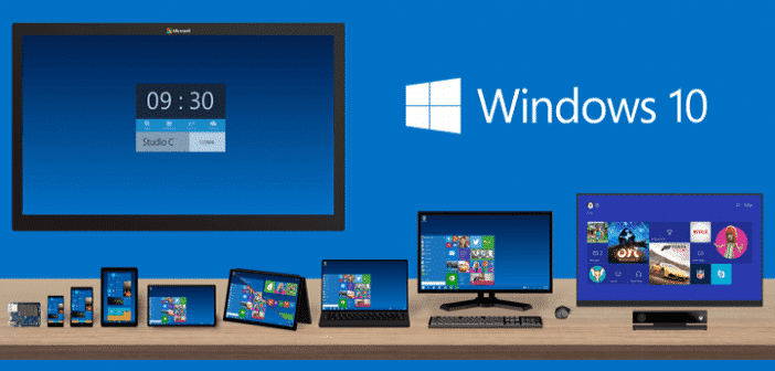 Microsoft releases Windows 10 Preview with Cortana, revamped Start menu, and Xbox App