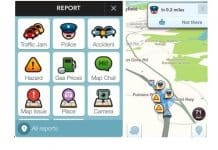 Police ask Google to disable police tracking feature from Waze traffic App