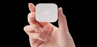 Xiaomi Brings The Worlds Smallest Mini Pocket Set-Top Box
