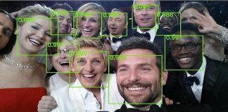 """""""Deep Dense Face Detector"""" a breakthrough in face detection"""
