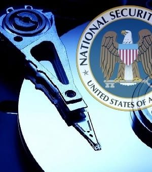 """Equation Group"" NSA had a backdoor in hardware from 12 major manufacturers for snooping operations in 30 countries"