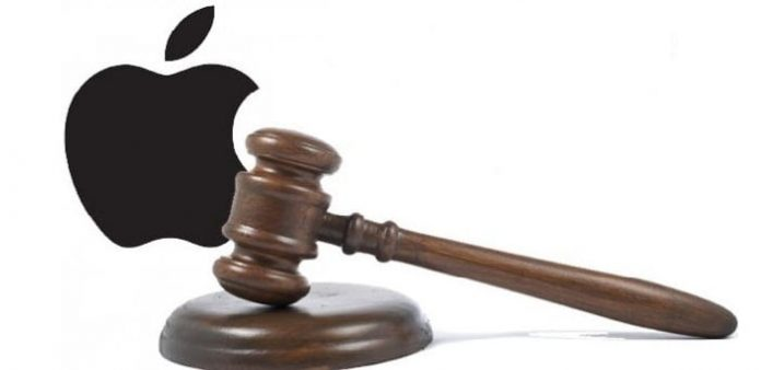 Apple Inc pays heavily for Patent infringement, fined $533 million