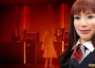 A lady robot concierge to welcome you? Japan's Henn-na Hotel to do just that