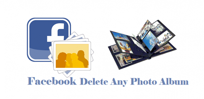 A new Facebook vulnerability that allows any user to delete anyones Facebook Photo Albums