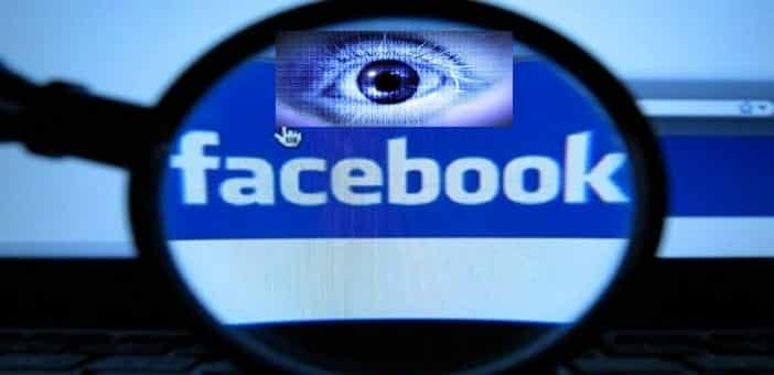Danger ahead : Facebook's new privacy policy lets it track you even when you are not on Facebook