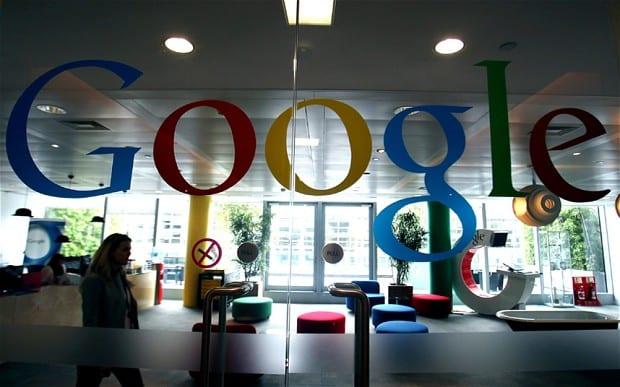 Google researchers working on developing a fake human skin