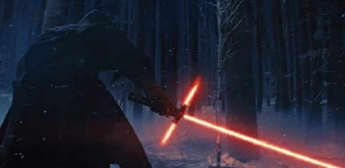 "Apple's chief designer Jonathan Ive comes up with advanced Lightsaber for ""Star Wars "" upcoming movie"