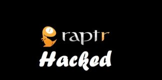 Raptr hacked, users accounts compromised