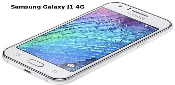 Samsung Launches Galaxy J1 4G smartphone in India for Rs.9900.00