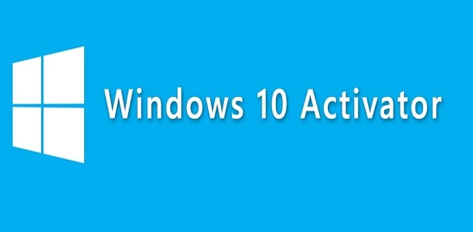 Cyber-criminals using fake Windows 10 activators to scam you!!!