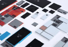 """Google's user customised smartphone, Spiral 2 under """"Project Ara"""" will be unveiled at Mobile World Congress"""