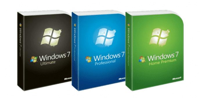 Windows 7 ISO can now be downloaded legally from Microsoft