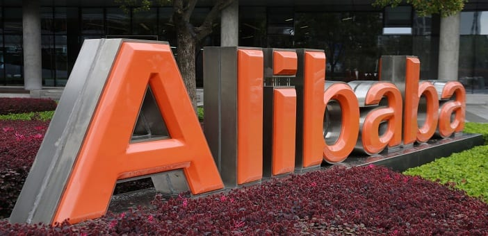 Alibaba tests drone delivery service in China