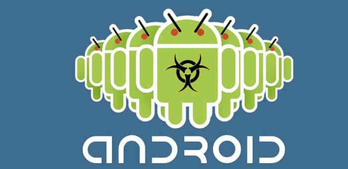 """Android Malware hijacks the smartphone during the """"shutting down"""" process."""