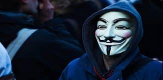 Anonymous Australia member charged with 'revenge hack' against Australian Intelligence websites