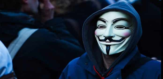 Anonymous Australia member charged with 'revenge hack' against Australian Intelligence websites