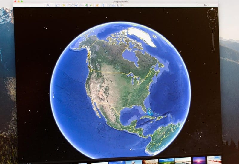 Google Earth Pro Is Now Available For Free