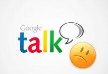 Google to Shut down Gtalk on February 16th