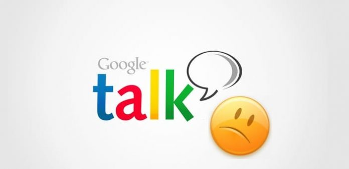 Google to Shut down Gtalk on February 16th