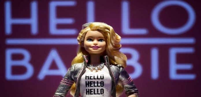 Talking Barbie to come soon, internet and speech recognisation enabled Barbie Doll unveiled
