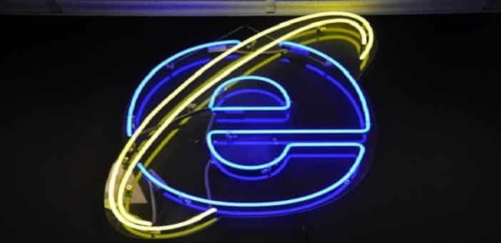 Critical Internet Explorer 11 vulnerability can be used steal user credentials