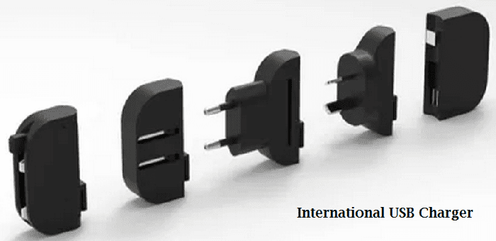 Mu System worlds slimmest International charger achieves Indiegogo funding target