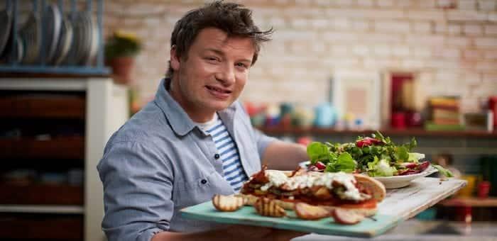 Celebrity Chef Jamie Oliver's website hacked, users redirected to malware laden website