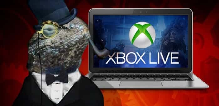 Lizard Squad strike again, bring down Xbox Live servers with DDoS Hack Attack