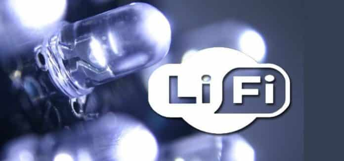 Li-Fi-like System intended to bring 100-Gbps Speeds Straight to Your Computer