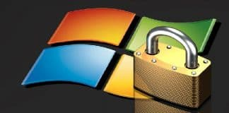 Windows operating systems security from XP to current version Window 10 can be bypassed with a single bit