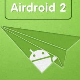 AirDroid App lets to transfer file between PC and Android phone with WIFI connectivity