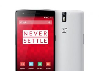 OnePlus One 16GB Silky White available on Amazon India website Rs.18999.00