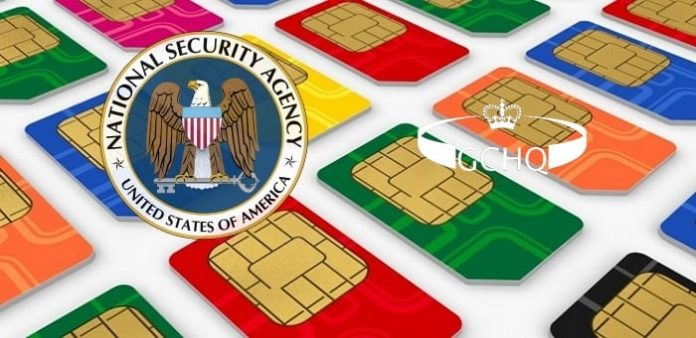 The Mobile Handset Exploitation Team (MHET) of NSA and GCHQ Hacked SIM Cards makers